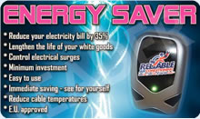 Energy Saver Unit